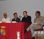 UAGN busca en el cupo y estocaje la estabilidad del agricultor DOC Rioja