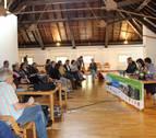 Apoyo del Gobierno foral a declarar Irati Reserva de la Biosfera