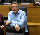 Un parlamentario de Geroa Bai hace un símil con Ortega Lara para criticar la sentencia