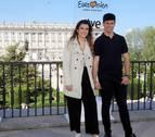 Desvelan quién vestirá a Amaia y Alfred en Eurovisión