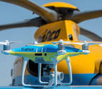 Todos los aeropuertos del Reino Unido deberán tener tecnología antidrones