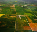 La pista contra el miedo a volar en Lumbier