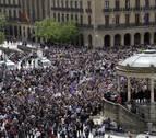 Cae la preocupación por Cataluña y se dispara por la Justicia