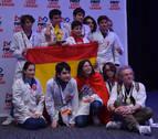 Los navarros de FSIngenium Team ganan el premio Estrategia e Innovación