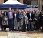 Andosilla celebra los diez años de su jornada gastronómica