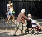 El 93% de las personas dependientes son cuidadas por familiares 10 horas diarias