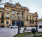 Tres estudios navarros optan a reformar un centro cultural de San Sebastián