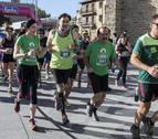 Domingo de solidaridad en Mutilva y Pamplona