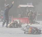 Un doble atentado causa 29 muertos en Kabul