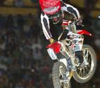 'Freestyle Motocross' espera reunir a 8.000 personas en el Arena en octubre