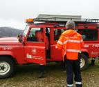 Rescatado un peregrino inconsciente en Izandorre