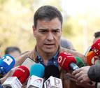 Sánchez pide a Catalá que si tiene alguna acusación sobre el juez