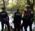 Confirman el ahogamiento como causa de la muerte en el cuerpo hallado en el Ebro