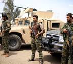 Bombardeos en la zona ocupada del EI de Siria causan al menos 23 muertos