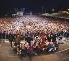 Viña Rock finaliza su 23ª edición con más de 200.000 espectadores
