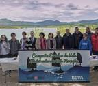 La Campaña Escolar de Vela en Alloz forma a 26.000 escolares en sus 25 años