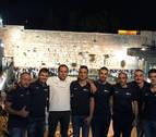 El Giro dará sus primeras pedaladas el viernes en Jerusalén