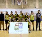 Lagunak Lakita, a un paso de la fase de ascenso a Liga Femenina 2