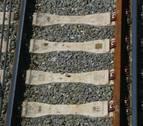 Adif promueve la creación de un tramo ferroviario de pruebas y ensayos en Corella