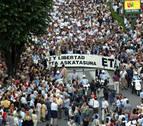 42 asesinados, la huella del terror en Navarra
