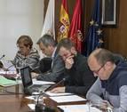 El pleno de Estella exige a ETA, con el voto de UPN y PSN, el perdón a todas las víctimas