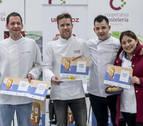 El restaurante El Merca'o gana la Semana de la Croqueta 2018