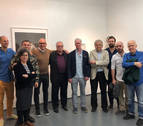 Moisés Pérez de Albéniz presenta a sus artistas en Nueva York