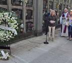 UPN homenajea este sábado a Tomás Caballero en el 20 aniversario de su asesinato