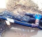 Imputados por defraudar 100.000€ de agua en la Merindad de Estella