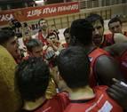 El Basket Navarra fuerza el cuarto partido