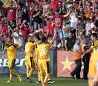 Osasuna vuelve a Tarragona, un trampolín de Primera