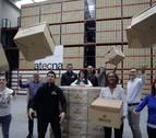 Atecna celebra sus 20 años con la inversión de 3 millones en su traslado