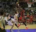 Una nueva final para el Basket Navarra