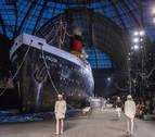 Chanel presenta en París su colección crucero