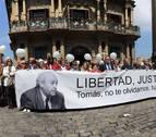 UPN homenajea a Tomás Caballero en el 20º aniversario de su asesinato por ETA