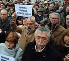 Los presos de ETA no arrepentidos serán tratados como violadores sin rehabilitar