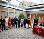 Rajoy afirma que los Presupuestos darán pie a nuevos proyectos