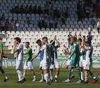 El Huesca se pone líder de la tabla y el Zaragoza asienta el 'play-off'