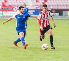 La Peña Sport da por finalizado el sueño de la salvación al caer en Logroño