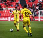 Miguel Flaño, el debut del capitán