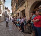La FP de Estella incorpora el único ciclo de guías turísticos de Navarra