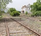 Un centro de pruebas de trenes creará unos 30 empleos en Corella