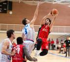 El Basket Navarra se la juega en el quinto y definitivo partido