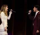 Ya se conoce el orden de la final de Eurovisión: ¿cuándo actuarán Amaia y Alfred?