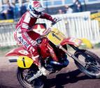 Muere ahogado el belga y pentacampeón mundial de motocross Eric Geboers