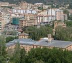 El Ayuntamiento de Estella invierte 115.000 € en el centro cultural de Los Llanos