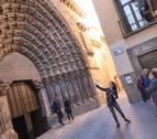 La reforma de la Puerta del Juicio, adjudicada por más de 400.000 €