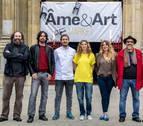 La Monumental se transforma en la Plaza de Artes de Pamplona
