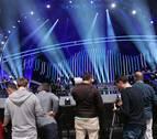 Nos colamos en el 'Altice Arena', el pabellón de Eurovisión 2018
