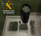 Intervienen 200 gramos de speed y otras drogas en Alsasua, Arguedas y Olave